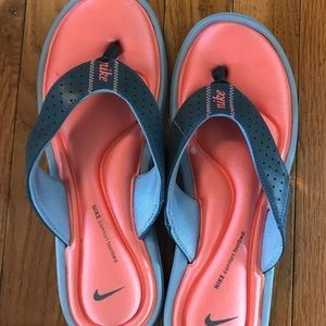 Mike women's sandals